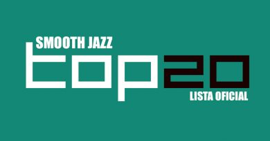 Smooth Jazz Top 20 – Semana 21 al 28 de noviembre