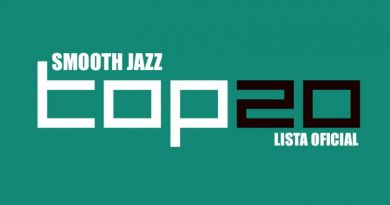 Smooth Jazz Top 20 – Semana 23 al 30 de enero de 2021